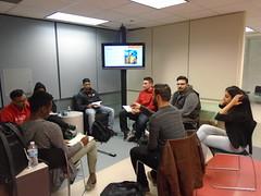 Arabic Conversation Hour 10-23-17