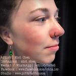 Nose Piercing 2