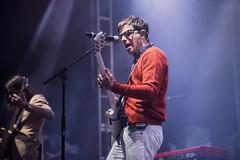 Weezer || Leeds Academy || 23.10.2017 (Stagedivephotography.com) Tags: dance pop chart livemusic uk weezer leeds academy indie rock buddyholly hashpipe american concert live g october 2017 23102017