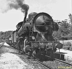 1965 Roma-Napoli (niek opdam) Tags: franco crosti 743 741 fs italia
