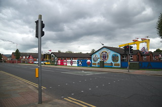 Belfast Streets.