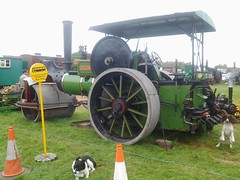 20171007_104717 (The Unofficial Photographer (CFB)) Tags: steamshow deardiaryoct2017