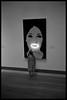 Neon Lips (Micke Borg) Tags: skeppsholmen sweden stockholm modernamuseet museumofmodernart xtol kodak hp5 ilford asph 35mm summicron m4 leica elainesturtevant