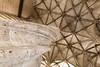 Perspektive (Marc Wildenhof) Tags: valencia spanien spain europa architektur gebäude seidenbörse lonjadelaseda unesco welterbe historie canoneos6d canon säule decke gewölbe säulenhalle