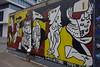Berlin - Berlin Wall (Alf Igel) Tags: berlin wall mauer berliner berlinwall berlinermauer eastsidegallery deuschland zone germany ddr gdr sowjet berlinwallmuseum
