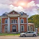 Malone  New York ~  Northern Constellation Lodge 291 ~ F @ AM  ~ Masonic Temple ~ thumbnail