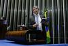 Plenário do Senado (Senado Federal) Tags: ordemdodia plenário senadorlindberghfariasptrj sessãodeliberativaordinária livro brasília df brasil bra