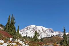 Mount Rainier National Park (Tony Varela Photography) Tags: landscape mountrainier mountain mountainlandscape mtrainier photographertonyvarela