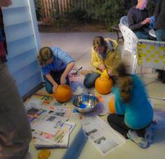 Halloween (ex_magician) Tags: pumpkins children klamathfalls oregon moik photo photos picture pictures image lightroom adobe adobelightroom halloween costume