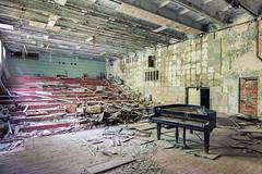 music was my first love (Andy Schwetz ( andyschwetz,de)) Tags: urbex abandoned chernobyl pripyat musicschool decay fallout stalker lostplaces forgotten piano verlassen vergessen aufgegeben endzeit canoneos6d canon1635f40 andyschwetz fotografmünchen