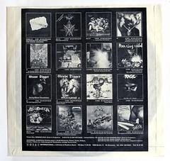 "HELLOWEEN Judas / Ride The Sky / Guardians 12"" EP ALBUM VINYL (vinylmeister) Tags: vinylrecords albumcoverphotos gramophone lp heavymetal thrashmetal deathmetal blackmetal vinyl schallplatte disque album"