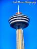 Skylon Tower (DorothyGaleLovesMe) Tags: skylontower canada niagarafallscanada skyscraper fall2017 exterior exteriorphotographer