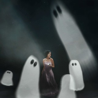 444 Haunted