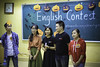 Stage 4 - English Contest (@teamweshare) Tags: project88 teamweshare stage4 english contest halloween