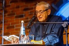 Олег Гаркуша в Мachine Head