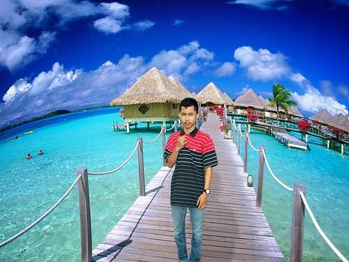 Download 99+ Background Pemandangan Romantis HD Paling Keren