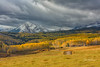 The Ranch on Wilson Mesa (HLazyJ - Susan Humphrey) Tags: fall colorado coloradolandscape coloradoroads canon canonllens 5ds aspen quakies ©susanhumphrey