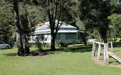 540 Gradys Creek Road, Kyogle NSW
