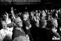 2017 Bosuil-Het publiek bij Ian Siegal 9-ZW