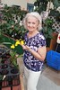 Mom at Akatsuka Orchid Gardens (BarryFackler) Tags: people wahine akatsukaorchidgardens flower orchid gardening horticulture botany blossom indoor life bigisland hawaii akatsukaorchids horticultural plants organism biology nature flora floral ecology momsvisit2017 tropical hawaiiisland polynesia family mom beautiful barryfackler barronfackler 2017 hawaiicounty sandwichislands pennyfackler pennyspangler penny hawaiianislands