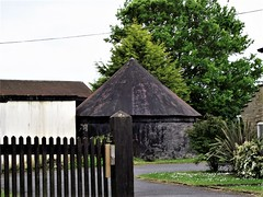 Peasenhall, Suffolk (flicky@flickr) Tags: peasenhall suffolk windmill smock mill post roundhouse