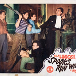 Spooks Run Wild (1941) - lobby card - Bela Lugosi and the East Side Kids thumbnail