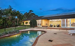 18 Arlington Avenue, Castle Hill NSW