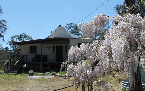 109 Warra Forest Road, Glen Innes NSW 2370