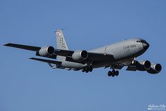 USA Air Force --- Boeing KC-135R Stratotanker --- 61-0288 (Drinu C) Tags: adrianciliaphotography sony dsc rx10iii rx10 mk3 mla lmml plane aircraft aviation maltainternationalairshow2017 military usaairforce boeing kc135r stratotanker 610288 usaf usairforce