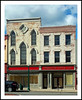 Historic Michigan Avenue Storefronts of Ypsilanti (sjb4photos) Tags: michigan ypsilanti washtenawcounty