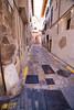 Narrow Street of Palma-2303 (islandfella) Tags: palma mallorca majorca baleares balearic island illes spain espana spanish mediterranean city europe islandfella davon