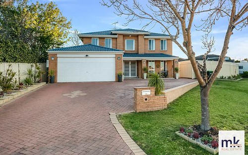 30 Meehan Terrace, Harrington Park NSW