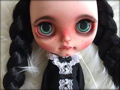 Blythe custom #130