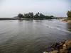 the estuary at Calicut (steve happ) Tags: calicut india kerala kozhikode