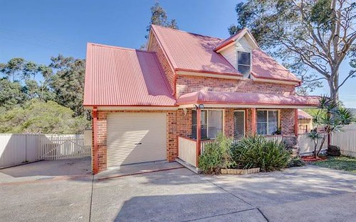 3/107 Regiment Rd, Rutherford NSW