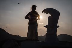 Rajasthan - Pushkar - Outskirts-3