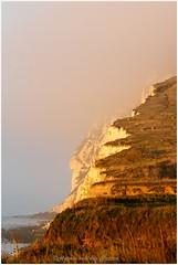 Mist bij Cap Blanc nez (HP033931)