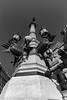 Colonne Palais Garnier. Paris, oct 2017 (Bernard Pichon) Tags: paris îledefrance france fr bpi760 opéragarnier colonne architecture 75 fr75