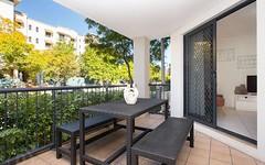 2/52 Newstead Terrace, Newstead QLD