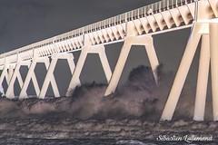 Pont du Wharf