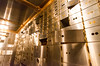 Safe Deposit Boxes (Josh Thompson) Tags: boardoftradebuilding chicago d7000 openhousechicago safedepositbox sigma1020mmf456exdc vault lightroom5