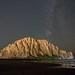 Morro Rock After Dark