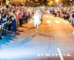 2017.10.24 Dupont Circle High Heel Race, Washington, DC USA 9988