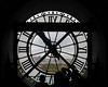 Clock with a view.jpg (Stephen B Jessop) Tags: view olympus 2017 clock paris em5mk2 thelouvre france