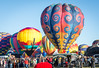 2017 Albuquerque International Balloon Fiesta (Carl Aylman Photography) Tags: hotairballoons carlaylmanphotography nikond610 nikon24120mmf4