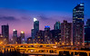 (Rob-Shanghai) Tags: shanghai nightscape china leica m240 75mm puxi highway cityscape
