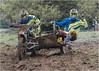 Llanthony Sidecar Scrambling (DHHphotos) Tags: motorcycle motocross sidecar racing mud llanthony scrambling scramble monmouth gwent nikon d7500