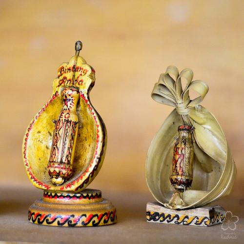 Sasando for souvenir