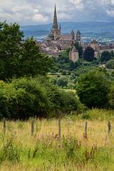 Autun (Eric@focus) Tags: francelandscapes burgundy bourgogne