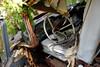 DSC_0556 v2 (collations) Tags: ontario mcleansautowreckers autowreckers wreckers automobiles autos abandoned rockwood derelict junkyards autograveyards carcemeteries